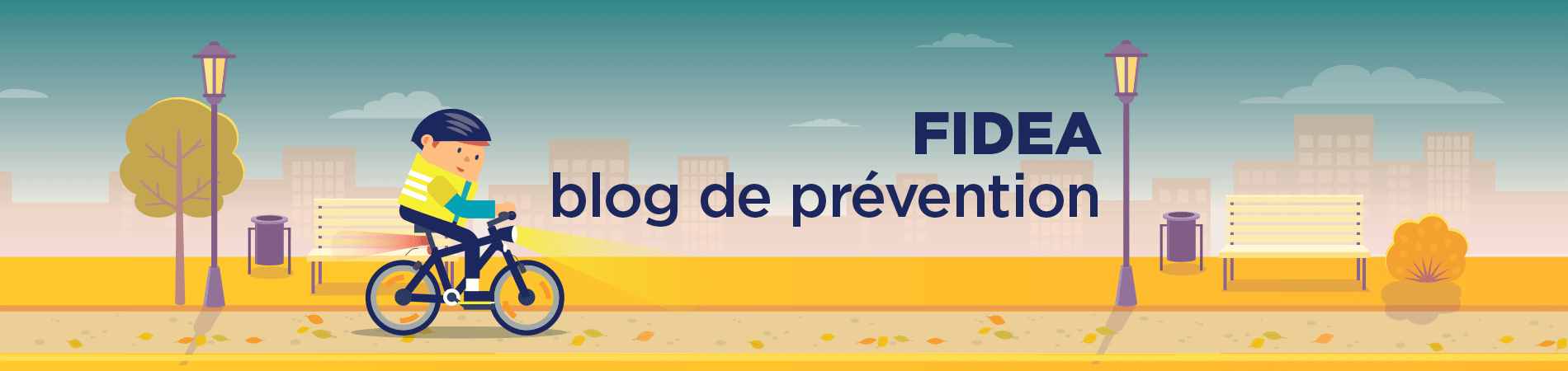 Fidea Prevention Automne